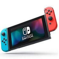 Nintendo 任天堂 Switch國行續航加強版