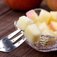 10斤 辛安庄 临猗冰糖心丑苹果 直径80-85mm大果