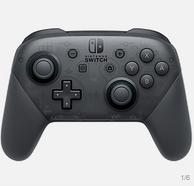 Nintendo 任天堂 Switch Pro 游戲手柄 國行