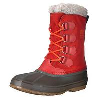 限42碼,加拿大Sorel/冰熊 男士1964 PAC尼龍雪地靴