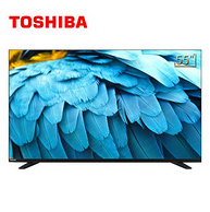 TOSHIBA 東芝 55U3800C PRO 55英寸 4K 液晶電視