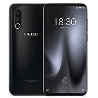 新低!Meizu 魅族 16S PRO 智能手機 8GB+128GB 黑之謐鏡