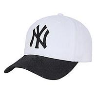 MLB 美国职棒大联盟 中性款可调节棒球帽