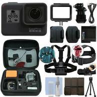 GoPro HERO7 Black 运动相机+配件套装