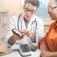 1键测血压+语音播报,有品 臂式血压仪ePW-19R