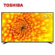 TOSHIBA 东芝 55U3800C 4K液晶电视 55寸