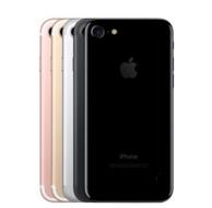 小Q二手团、800价位无敌手:95-98新 原装iPhone 7 128g  有锁版全网通