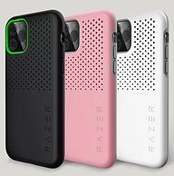美亚畅销、大差价、3米防摔、石墨导热:Razer  iPhone 11 PM 冰铠轻装版手机壳