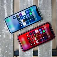 小Q二手团:98新 原装iPhone XR 无锁 64G 美版