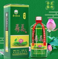500mlx6瓶,杜醬 貴州茅臺鎮 荷花酒 53度