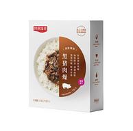 网易味央 酸菜笋丁黑猪肉燥 375g