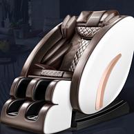 6期免息、可平躺:联想 按摩椅 电动按摩沙发