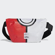 21日0点:Adidas/阿迪达斯neo & Pokémon/宝可梦联名款 男女包FK2088