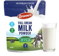 900gx2件、爱尔兰原装进口,艾恩摩尔 全脂高钙乳粉