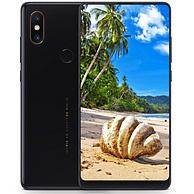 小米 MIX 2S 全面屏游戏手机 陶瓷黑 全网通 6G+128G