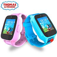 6重定位+上课禁用+骚扰拦截:托马斯和朋友 儿童电话手表