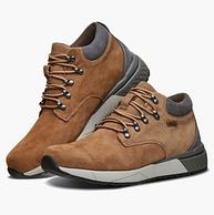 6日0點、歷史新低!SKECHERS 斯凱奇 66394C 男款工裝靴