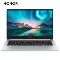 值哭:Honor 荣耀 MagicBook 2019 14英寸笔记本电脑(R5 3500U、8GB、256GB、指纹识别、Linux)