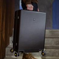锤子科技出品,LEVEL8 24英寸 德国拜耳PC箱体拉杆箱行李箱