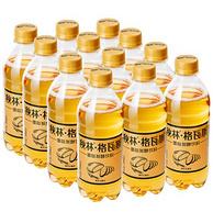 秋林 格瓦斯 发酵饮料 350mlx12瓶x6件