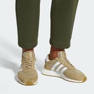 adidas Originals I-5923 iniki boost 中性款休闲运动鞋