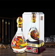 500mlx6瓶,西鳳酒 52度 傳世名釀品窖