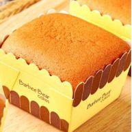 4.9分,无防腐剂短保:巴比熊 芝士轻蛋糕 590g