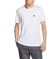 白菜價 L碼,Champion 冠軍 男士短袖T恤 CM1HH301