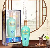 汾酒集團 475mlx6瓶:山西 汾清原漿 A16 53度 白酒