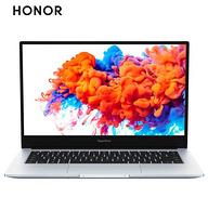 HONOR 荣耀 MagicBook 14 14英寸笔记本电脑(R5-3500U、16G、512G)