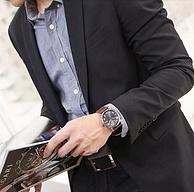 Emporio Armani 阿玛尼 AR11175 男士简约防水石英腕表