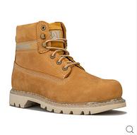 Caterpillar Colorado Nubuck Boots 男士馬丁靴