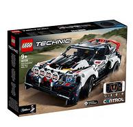 Lego 樂高 Technic機械組 Top Gear 拉力賽車 42109