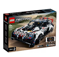 Lego 乐高 Technic机械组 Top Gear 拉力赛车 42109