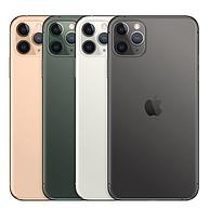 12期免息!Apple 苹果 iPhone 11 Pro Max 智能手机 256GB 9749元包邮