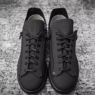新低!Y-3 STAN ZIP 男女同款运动鞋
