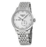 TISSOT 天梭 Le Locle 力洛克 T006.428.11.038.00 男士机械手表