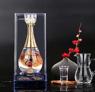 可正常发货:山西汾酒集团 汾藏1952 清香型 42度 475mlx2瓶