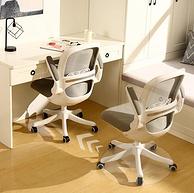 喵住标准,耐用10年,出口美国:爱意森 靠背电脑椅AYS-808