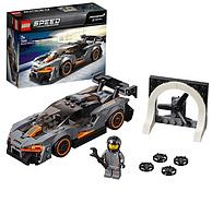 春节不打烊!LEGO乐高 75892 超级赛车系列 拼装玩具