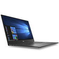 DELL 戴尔 XPS15-7590 15.6英寸笔记本电脑(i5-9300H、8G、256G、100%sRGB、雷电3)