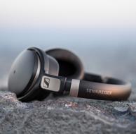 Sennheiser 森海塞尔 HD 4.50BTNC 蓝牙降噪耳机(亚马逊限定色)