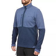 顺丰次日达,可自提,迪卡侬 NH500 男式郊野徒步套头衫