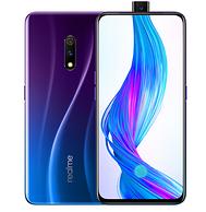 备用机首选 骁龙710+4800万主摄:OPPO realme X 手机 4+64g