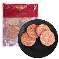 不含淀粉及大豆蛋白,Tender Plus 天谱乐食 牛肉饼 400g