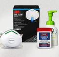 亚马逊海外购 口罩洗手液等 海外直邮专场