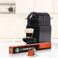 8口味,Starbucks 星巴克 Nespresso 胶囊咖啡 10粒x12盒