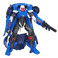 """Transformers Age of Extinction 变形金刚4:绝迹重生 """"准星"""" 重涂版—""""激射"""""""