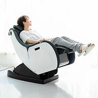 小户型专用、全身按摩可平躺 :考拉工厂店 智能按摩椅