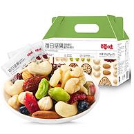 Be&Cheery 百草味 每日堅果 525g 25gx21袋